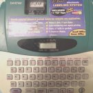 Brother PT-1700 ELECTRONIC LABELING SYSTEM