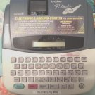 Brother PT-310 P-Touch Extra Thermal Label Printer Great Working Condition USED