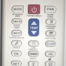COMPATIBLE FOR SAMSUNG AIR CONDITIONER REMOTE CONTROL AW129AB AW129CB