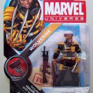 Marvel Universe WOLVERINE TEAM-X SERIES 2 #027