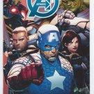 Avengers #1F