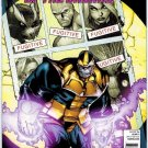 GUARDIANS OF THE GALAXY #1M VARIANT