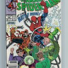 The Amazing Spider-Man #338 (Sep 1990, Marvel)