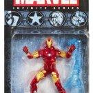Marvel infinite Heroic Age Iron Man Platinum