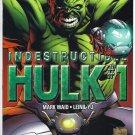 Indestructible Hulk #1F VARIANT