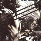 Wolverine #54B (Jul 2007, Marvel)