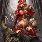 GRIMM FAIRY TALES CODE RED SPECIAL EDITION PACK