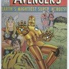 Avengers #9B (June 2013, Marvel) VARIANT