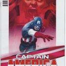 Captain America #2B (February 2013, Marvel) VARIANT
