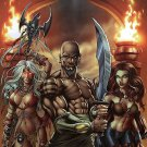 Grimm Fairy Tales 2011 Special Edition
