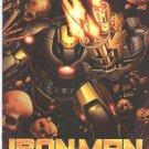 IRON MAN #4 1st Printing
