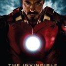 INVINCIBLE IRON MAN #25D VARIANT