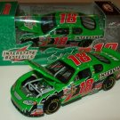 #18 Bobby Labonte 2004 Interstate Batteries Monte Carlo 1/64 RCCA Hood Open New