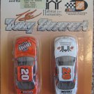 Tony Stewart #20 Limited Edition The Home Depot/Habitat for Humanity