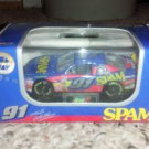 #91 MIKE WALLACE SPAM 1997 Chevy Monte Carlo 1:64 Revell