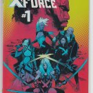 Uncanny X-Force #1 (March 2013, Marvel)