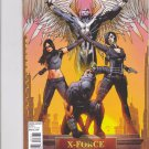 X-FORCE #27 (JUL 2010)