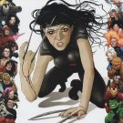 X-Force #18 (Oct 2009, Marvel) VARIANT