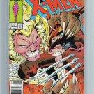 The Uncanny X-Men #213
