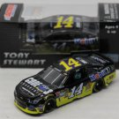 #14 TONY STEWART 2014 CODE 3 ASSOCIATES NASCAR DIECAST 1/64