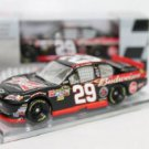 #29 Kevin Harvick 2012 Budweiser Chevrolet 1:64