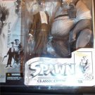 Spawn Classic Comic Covers: Sam and Twitch - McFarlane Toys Spawn 6in