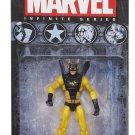 Marvel infinite Yellowjacket Platinum