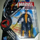 Marvel Universe CONSTRICTOR SERIES 2 #025