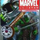 Marvel Universe World War Hulk SERIES 3 #003