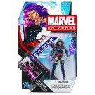 Marvel Universe PSYLOCKE SERIES 4 #005