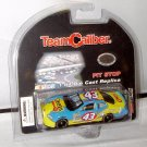 #43 JEFF GREEN 2005 CHEERIOS CHARGER
