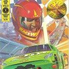 RACE WARRIOR #1 (2000 Series)