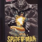 MARVEL SUPERIOR SPIDER MAN TEAM UP #4 2013 NYCC EXCLUSIVE NEGATIVE VARIANT