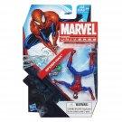 Marvel Universe SPIDER-MAN SERIES 5 #014
