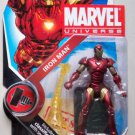 Marvel Universe IRONMAN SERIES 2 #007