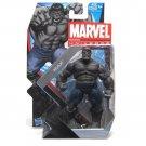 Marvel Universe  HULK SERIES 5 #021