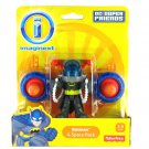 Fisher-Price Imaginext DC Super Friends Batman and Space Pack