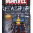 Marvel infinite DEATH'S HEAD Platinum