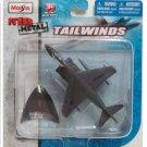 MAISTO FRESH METAL TAILWINDS AV-8B HARRIER ll