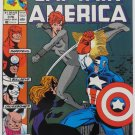 CAPTAIN AMERICA #376 NEWSSTAND