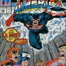Captain America #386