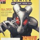 ROCKET COMICS IGNITE FREE COMIC BOOK DAY