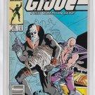 G.I. Joe: A Real American Hero #49 1982 NEWSSTAND