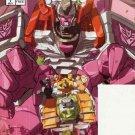 Transformers: Armada FCBD #1
