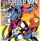 Web of Spider-Man #17 NEWSSTAND