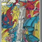 X-FORCE #4 1997