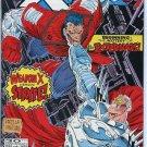 X-FORCE #10 1997