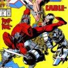 X-FORCE #15 1997 DEADPOOL
