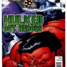 HULKED OUT HEROES HULK MARVEL #2 VARIANT