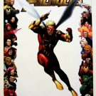 THE MIGHTY AVENGERS MARVEL #28 70TH ANNIVERSARY EDITION